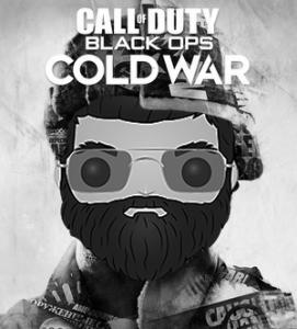 CoD:BO Cold War